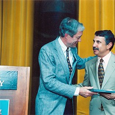 Thomas Friedman Of The New York Times The Pulitzer Prizes