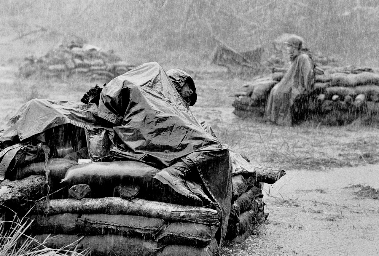 Incredible photos that won the Pulitzer Prize