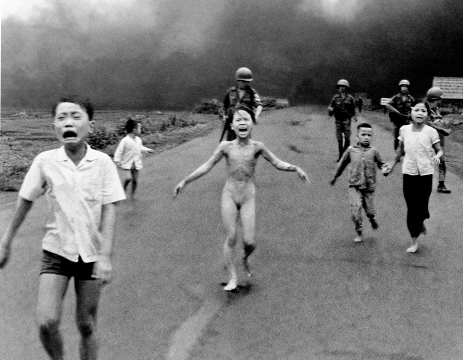 Pulitzer prize winners photography gallery
