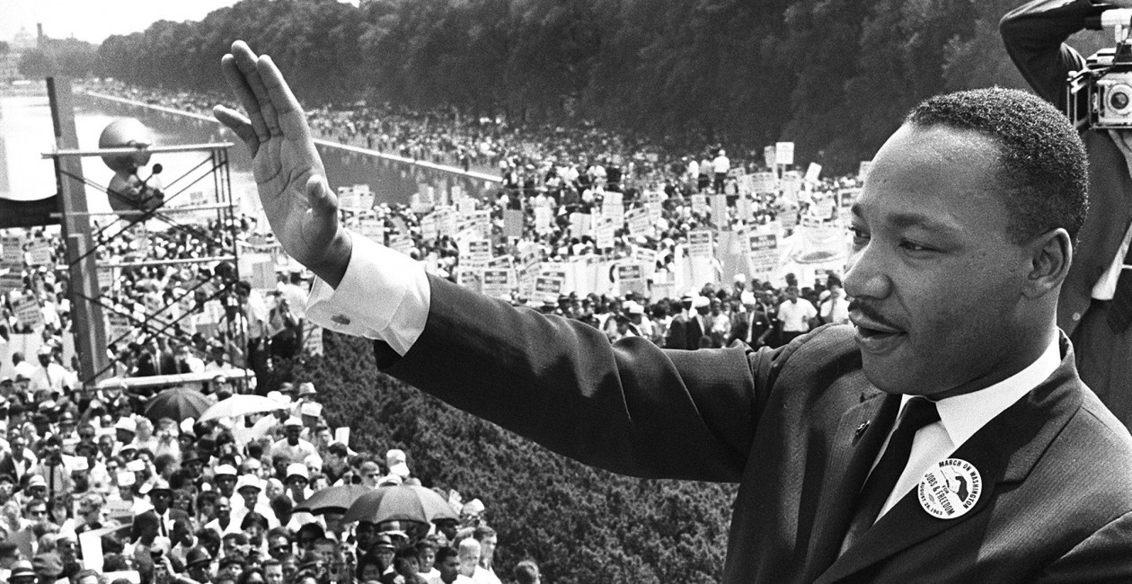 Martin Luther King, Jr. cared about means as well as ends - The Pulitzer Prizes