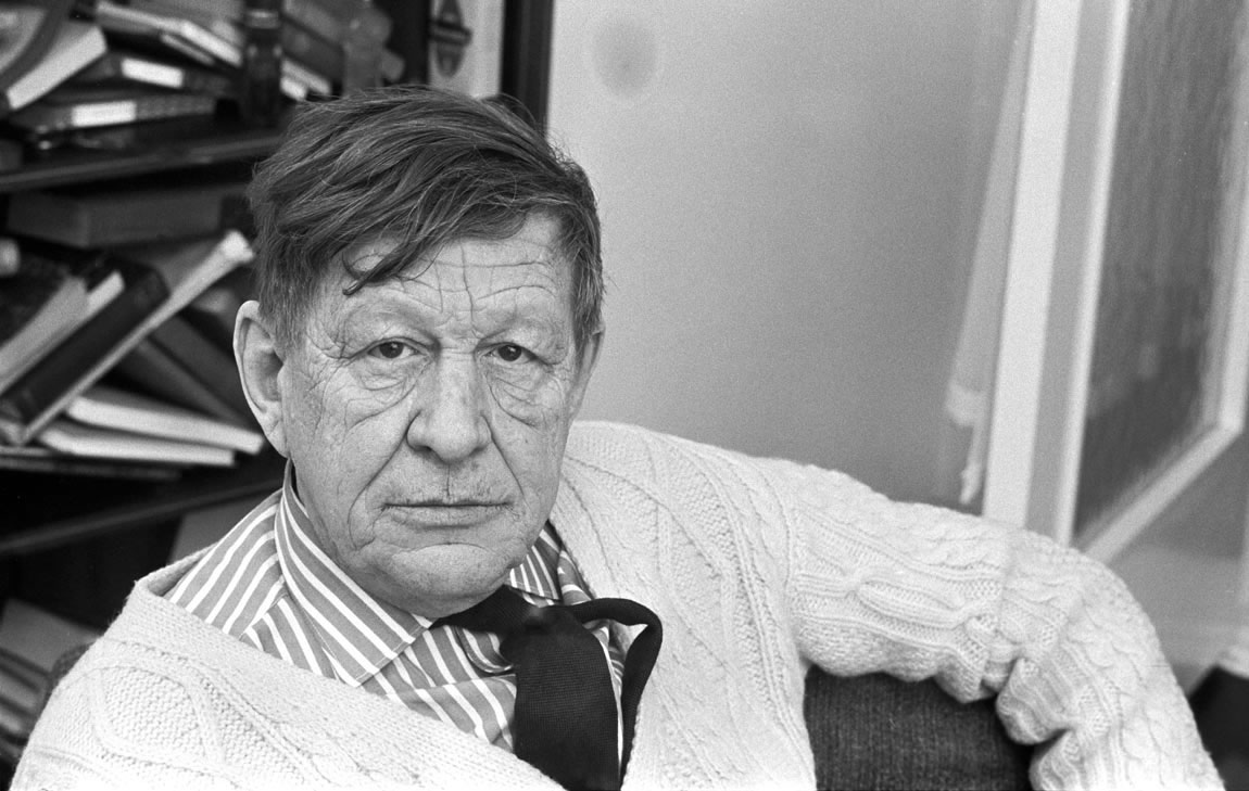 w h auden and the pulitzer prize for poetry the pulitzer prizes