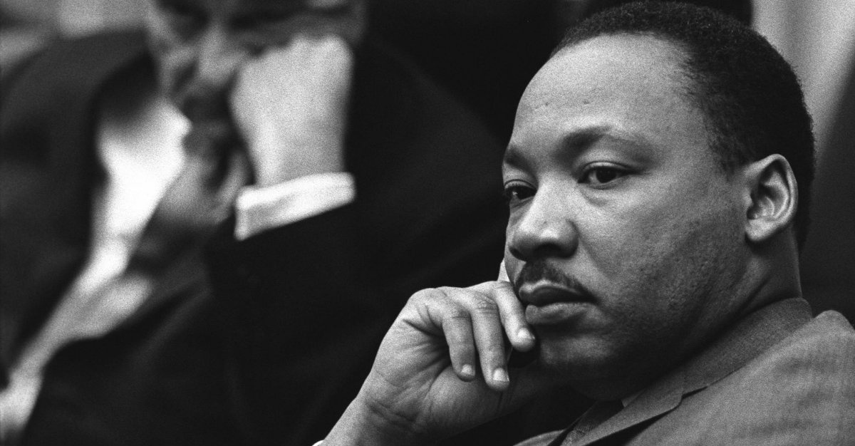 Martin Luther King Jr.'s legacy, 20 years on - The ...