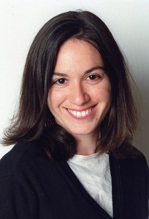 Amy Harmon of The New York Times - The Pulitzer Prizes