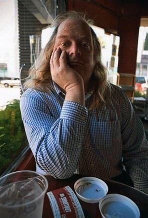 Jonathan Gold of LA Weekly - The Pulitzer Prizes