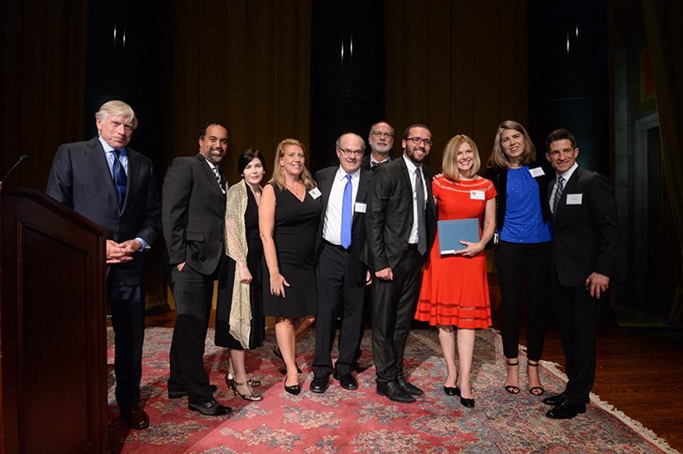 The Washington Post Staff The Pulitzer Prizes
