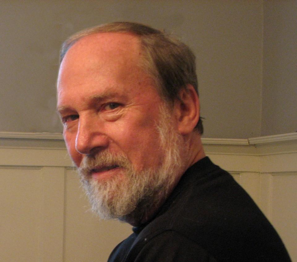 Stephen Dunn filmmaker