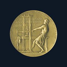 Pulitzer Gold Medal