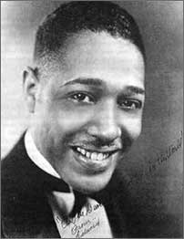 The pulitzer prizes biography The ellington